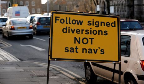 Ditch the sat nav and use a map! – Which? Conversation