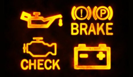 New MOT rules require working warning lights – Which