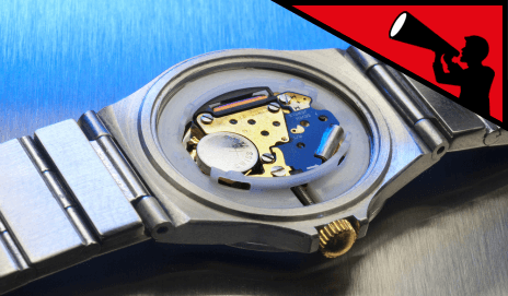How Much Should Replacing A Watch Battery Cost Which Conversation