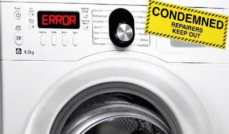 Has your washing machine broken? You're not alone – Which? Conversation