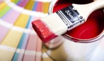 Painting and redecorating