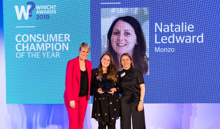 Your Consumer Champion: Natalie Ledward