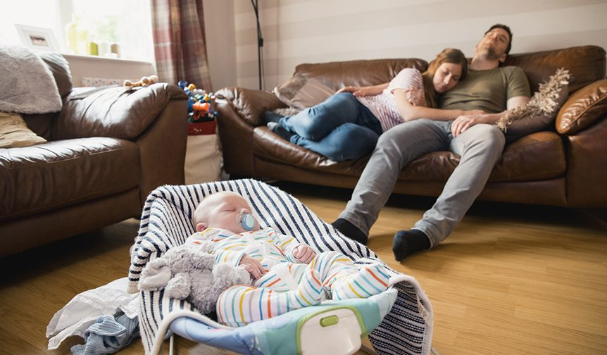 Do you know how shared parental leave works?