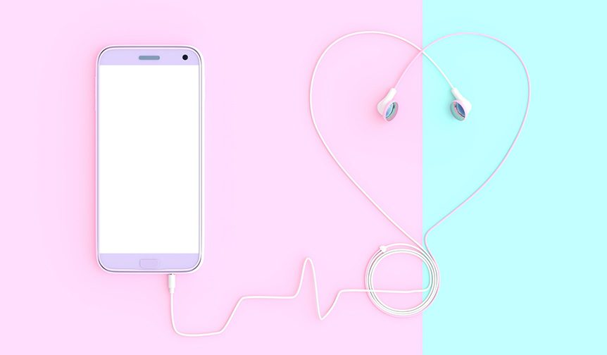 Are you coping without a headphone jack?